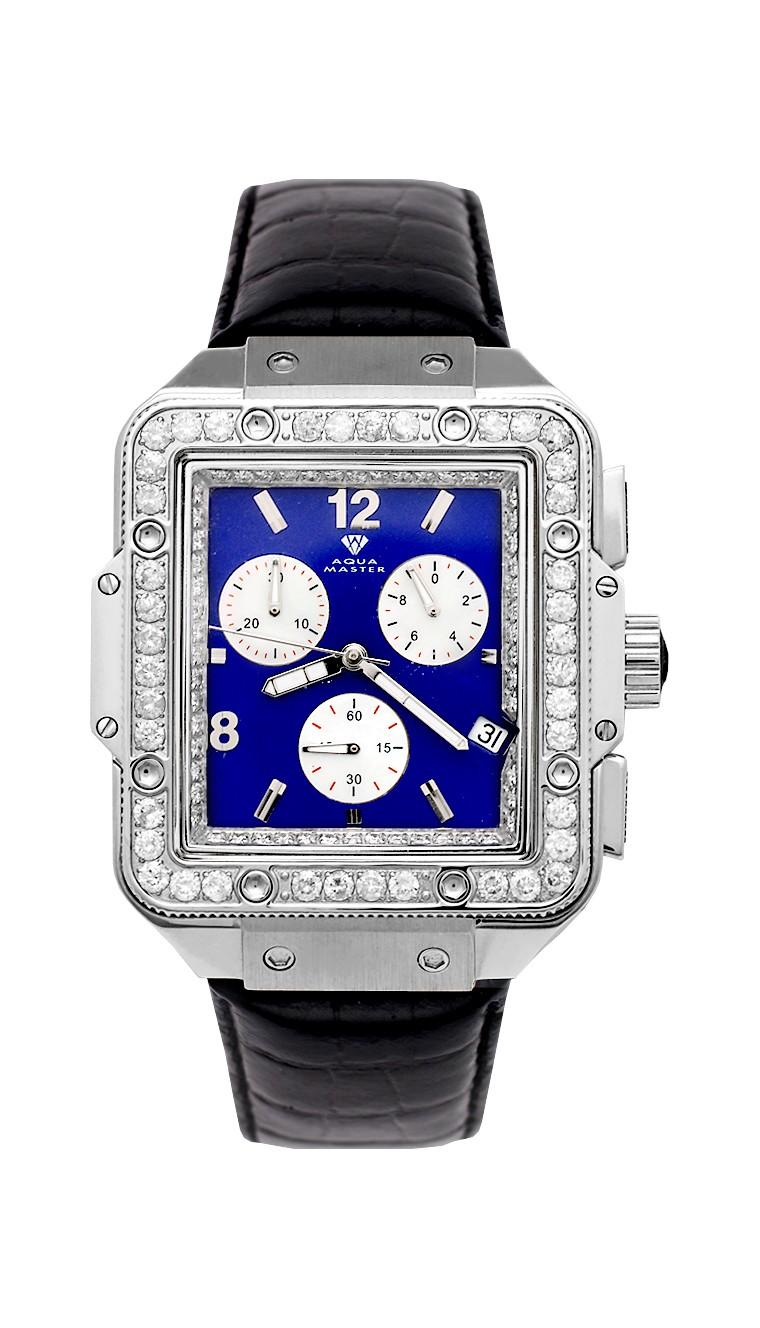 Aqua master watch ltd the sq watch special case for Aqua marine watches