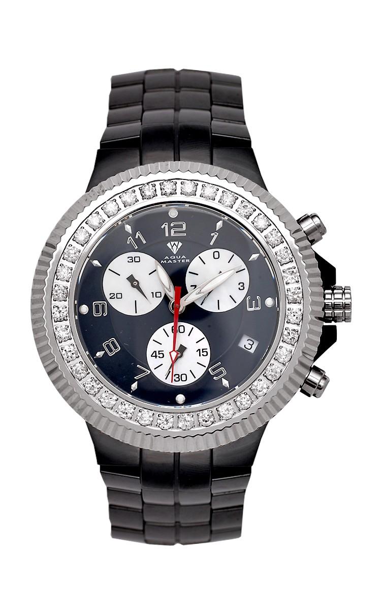Aqua master watch ltd new mens sermic watch for Aqua marine watches